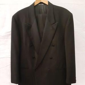Valentino Suit/Tuxedo